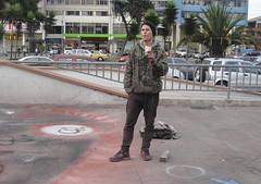 fp2 (MildredGuerrero) Tags: art dinero pedir seor quito pichincha ecuador