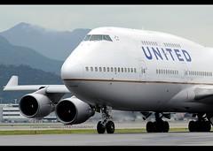 Boeing | 747-422 | United Airlines | N181UA | Hong Kong | HKG | VHHH (Christian Junker | Photography) Tags: nikon nikkor d800 d800e dslr 70200mm plane aircraft boeing b747422 b747400 b747 b744 unitedairlines newunited united ual ua united862 ua862 ual862 n181ua staralliance widebody heavy jumbo taxiing departure takeoff 25l airline airport aviation planespotting 25278 881 25278881 hongkonginternationalairport cheklapkok vhhh hkg clk hkia hongkong sar china asia airside tarmac lantau christianjunker aa aahk airportauthority wwwairlinersnet flickrtravelaward flickraward zensational hongkongphotos worldtrekker superflickers