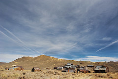 Big Sky (gpa.1001) Tags: california owensvalley easternsierras ca395 bodie ghosttown