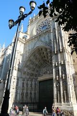 Sevilla (12) (crgmry) Tags: sevilla seville wintersun city espana spain historic historiccity