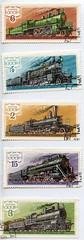 postimerkkej 160903 023p (vaula) Tags: postimerkki stamp 70s juna train