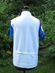 Cotton Tour de France fan jersey (akimbo71) Tags: maglia maillot cycling jersey fahrradtrikot