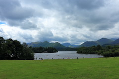 Crow Park & Derwent Water | Keswick (Mike.Dales) Tags: crowpark keswick derwentwater nationaltrust cumbria lakedistrict lake england