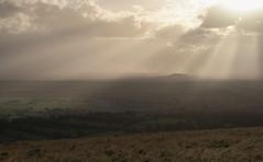 2208 (gcu_sketcher) Tags: xt1 xf1655 light mendips hillside summer somerset clouds levels fields sunrays shadows