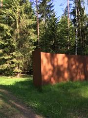 Vilnius '16: EUROPA PARK (rogix) Tags: vilnius 2016 europapark modernart sculpture art installation
