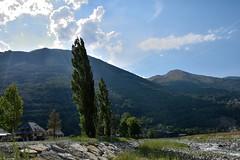 Paysage de montagne (Mystycat =^..^=) Tags: france midipyrnes hautespyrnes montagne paysage arbres ciel nuages paystoy sassis 65