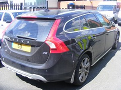 Photo of 4701 - GMFRS - 60 Plate Officers Car - 040