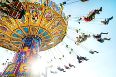 000043165408_Unapproved.jpg (hollyanniekatebennett) Tags: clearsky theresienwiese leisureactivity women men heaven nightlife merrygoround spinning youngadult child sitting swinging flying turning fun carousel ferriswheel amusementparkride action relaxation joy enjoyment excitement speed multicolored blue cultures entertainment traveldestinations vacations lifestyles urbanscene lowangleview cheerful recreationalpursuit people oktoberfest munich bavaria germany europe sky amusementpark city travelingcarnival carnival partysocialevent traditionalfestival event chair funride travellocations beerfest holidaysandcelebrations