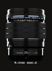 M.ZUIKO DIGITAL ED 25mm 1.2 PRO (Michael Guthmann) Tags: studio olympus product shot productshot lens highresolution highres 60mmmacro mzuikodigital60mm128 em5markii em5 em5ii
