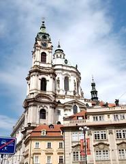 (callemattisson) Tags: praha prague prag tjeckien czechrepublic czech republic mala strana malastrana