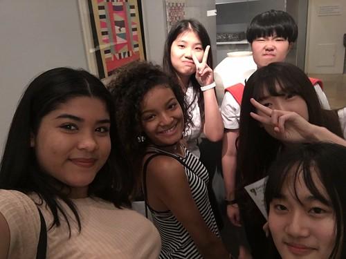 Korean Friend Mission 3