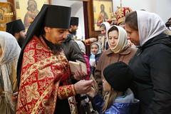41. Престольный праздник в Святогорске 30.09.2016