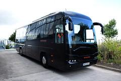 Phoenix Travel Neoplan Tourliner Coach MX59 BYP (5asideHero) Tags: phoenix travel neoplan tourliner mx59 byp