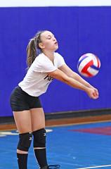 IMG_0936 (SJH Foto) Tags: girls volleyball high school bonnerprendergast private academy team tween teen teenager jv bump burst mode