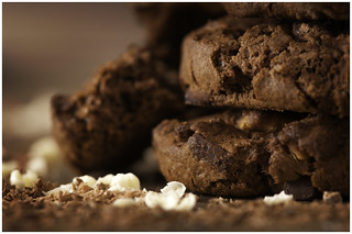 Macro Mondays – Sweet Spot Squared - Cookies - Explore 20 Sep 2016
