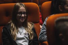 Ian Mistrorigo 055 (Cinemazero) Tags: pordenone silentfilmfestival cinemazero ianmistrorigo busterkeaton matine cinemamuto pianoforte