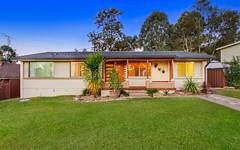 22 Chestnut Drive, Glossodia NSW