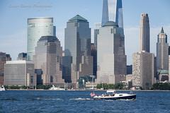 IMG_5691 (nylab123) Tags: canon5dmarkii cityscape freedomtower hoboken jerseycity lesterbarnesphotography libertystatepark manhattan