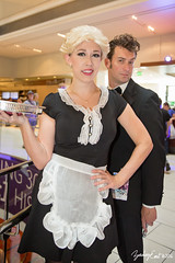 20160904-120223-5D3_9650 (zjernst) Tags: 2016 atlanta bowtie con convention cosplay costume doctorwho dragoncon maid platter scifi spacetitanic thedoctor voyageofthedamned waitress
