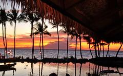 (Mitchell Lafrance) Tags: 2016 vacation travel holiday hawaii maui wailea grandwailea sunset