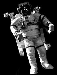 Space Suit (cdsessums) Tags: nasa space suit rocketman spaceman