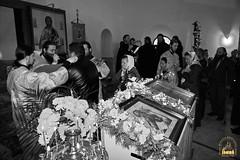 46. Church service in Svyatogorsk / Богослужение в храме г.Святогорска 09.10.2016