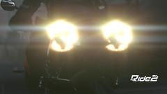 Ride 2_20161012182003 (FSV-2009) Tags: triumph speed triple s abs brembo ohlins akra akrapovic bike moto ride2 ride 2 milestone macao macau circuit exhaust muffler bolton slipon system skorpion flame shoot fire popping pop suomy helmet