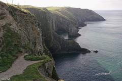 Old Head Golf Links (Lux) Tags: samsungnx2000 samsung nx2000 fogliluca lux76 nobrainstudio trip ontheroad wild ireland eire irlanda irish land green
