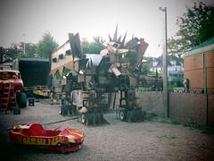 Toys (david grim) Tags: fairfax cleveland oh ohio eastside cuyahogacounty streetphotography timwillis monstertruck