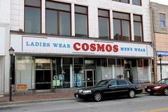 Cosmos (jschumacher) Tags: virginia petersburg petersburgvirginia storefront