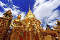wat-doi-suthep-temple-and-white-meo-hilltribe-village-half-day-tour-in-chiang-mai-140595 (dasiatravels) Tags: chiang mai tour chiangmai musli halal meals muslim holiday