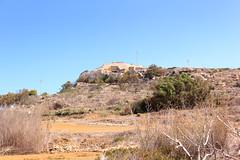 Fort Bingemma (RunningRalph) Tags: fort fortress malta victorialines mgarr