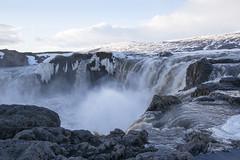 Godafoss Waterfall - Iceland (wietsej) Tags: godafoss waterfall iceland sonyalphadslra900 sonyvariosonnart1635mmf28za sal1635g sal1635z landscape nature