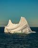 Arctic iceberg (justinbastien) Tags: baffinisland iceberg arctic canadianmuseumofnature davisstrait