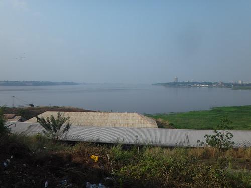 Kinshasa. RD Congo