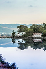 Reflection  - reflejo (ibzsierra) Tags: ibiza eivissa baleares canon 7d 224105 is usm reflejo reflection agua water salinas