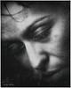 Melencholy Baby (P Shooter) Tags: nikon nikond7100 monochrome blackandwhite morose meloncholy sad depressed textured silverefex 35mm