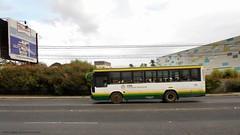 Annil Transport 01 (Monkey D. Luffy ギア2(セカンド)) Tags: isuxu isuzu philbes ph philippine philippines bus enthusiasts society mindanao photography