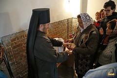 44. Престольный праздник в Святогорске 30.09.2016