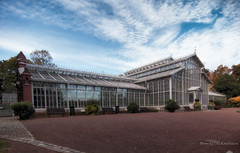 Kaupungin puutarha / Helsinki city garden (Olli Karjalainen) Tags: tiltshift helsinki tokina1224mm syksy garden city