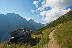 Elferspitz, Neustift, Stubai Alps, Austria (Miche & Jon Rousell) Tags: stubai stubital alps austria austrianalps tyrol neustift elferspitz