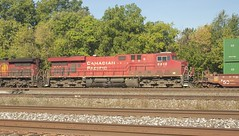 IMG_0124 A (mhellekjaer) Tags: 440 ohio berea canadianpacific canadianpacificrailway cprail locomotive gees44ac es44ac