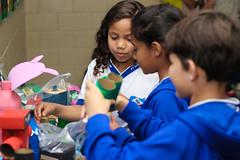 Empreender brincando: escola transforma materiais reciclados em negcio (Prefeitura Municipal de Itanham) Tags: empreender empreendorismo projeto reciclar escola crianas itanham reciclagem elga reis educao educacional aula