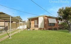 34 Shropshire Street, Miller NSW