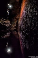 Cerjanska cave (Boris Mrdja) Tags: pecina nis naisus undergrond system asak speleology speleologija lightpainting river exploration explore cerjanska cerje serbia srbija nature priroda podzemlje stalactites helictites stalagmites columns draperies curtains stalaktiti stalagmiti spelaeology karst spelunking salamander dazdevnjak panoramic