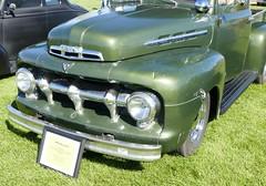 1951 Ford F-1 (bballchico) Tags: 1951 ford f1 pickuptruck goodguys goodguysspokane carshow 50s randyliberty gayleliberty