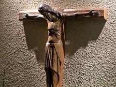 Jesus 12 (Immanuel COR NOU) Tags: jesus cristo christus crist cruz creu croix jhs jesu cornou immanuel jesucristo pasin viacrucis vialucis salvador rey knig savior lord