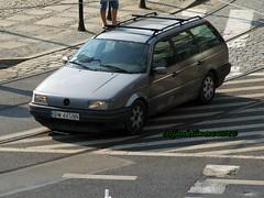 Volkswagen Passat B3 Variant (junktimers) Tags: volkswagen passat b3 variant