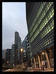 Milano (darioauroraelisa) Tags: glass italy skyscraper sky smallpeople melchiorregioia gioia viale lina bobardi wow parcheggio city big grattacieli vetro vista piazza 2016 lombardia milano italia