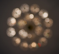 Circle of Light (Froschknig Photos) Tags: circle light circleoflight licht lampe strudelhof magdeburg nex5r flektogon bokeh ring kreis